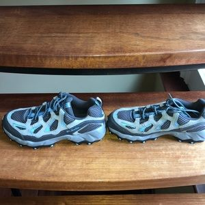 Columbia Unisex Hiking Athletic Shoe